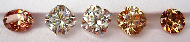 What is Cubic Zirconia cz