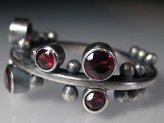 January Birthstone, Garnet