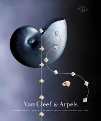 Van Cleef & Arpels - Jewelry Designer