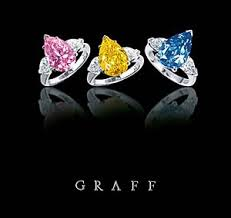 Graff - Jewelry Designer