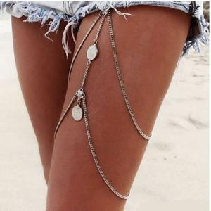Leg Jewelry