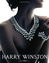 Harry Winston Jewelry Designer