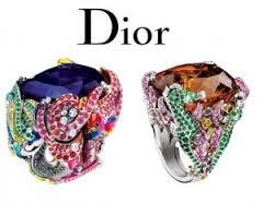 Dior - Jewelry Designer