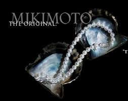 Mikimoto - Jewelry Designer